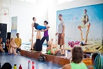 Yoga Clubs in Jersey - Things to Do In Jersey