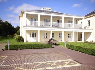 Benest Estates Jersey