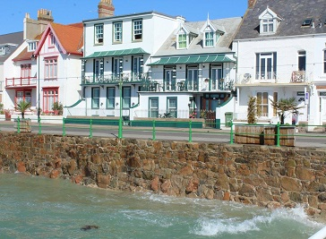 Havelock Guest House in Jersey
