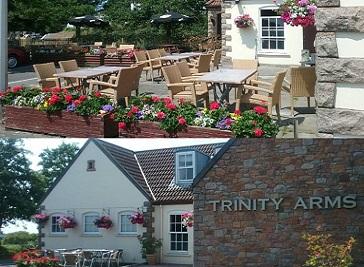 Trinity Arms Restaurant